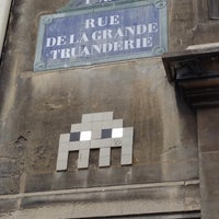 Photo taken at Space Invader by Sébastien M. on 11/13/2012