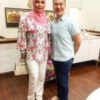 Foto scattata a Istana Terengganu da Chef Z. il 12/15/2016