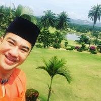 Photo taken at Bukit Jawi Golf Resort by Chef Z. on 2/10/2016
