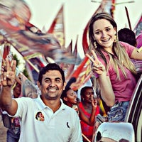 Photo taken at Paraibano by Diego Villela on 7/30/2014