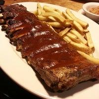 Foto tirada no(a) Outback Steakhouse por Guilherme 梅. em 2/9/2013