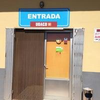 Photo taken at Supermercado Udaco by Elena F. on 7/19/2013