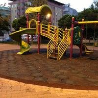 Photo taken at Cocuk Parki by Tuna M. on 7/23/2013