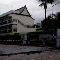 Photo taken at Centara Kata Resort Phuket by Aom A. on 6/19/2013