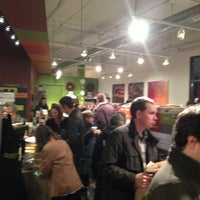 Photo taken at AllSpice by Grant B. on 11/17/2012