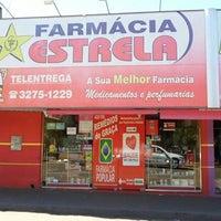 8/11/2013にLula N.がFARMÁCIA ESTRELA - A Sua Melhor Farmáciaで撮った写真