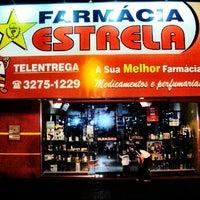 6/8/2013にLula N.がFARMÁCIA ESTRELA - A Sua Melhor Farmáciaで撮った写真