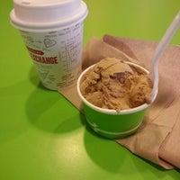 Photo taken at Bart's Homemade Ice Cream by Jennifer I. on 10/24/2013