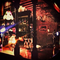 Photo taken at The Temple Bar by Gastón G. on 11/11/2014