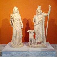 Foto scattata a Heraklion Archaeological Museum da Yves D. il 5/8/2013