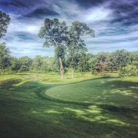 Photo taken at Country Club of Farmington by Tyler S. on 6/16/2014