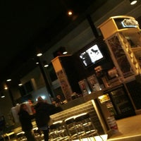 Photo taken at Cinebarre Mountlake Terrace by Mark G. on 10/23/2012
