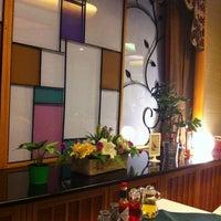 Photo taken at TAVOLA SOGNO意大利创作料理餐厅 by Wenjing Z. on 12/27/2013
