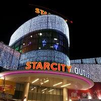 9/5/2013 tarihinde Seroziyaretçi tarafından Starcity Outlet'de çekilen fotoğraf