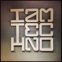 Photo taken at I am techno by Dadadadadadadada on 6/5/2013