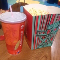 Photo taken at Cinemex by Brenda R. on 10/30/2013