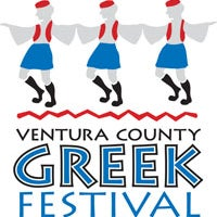 Photo taken at Ventura County Greek Festival by Ventura County Greek Festival on 6/9/2014