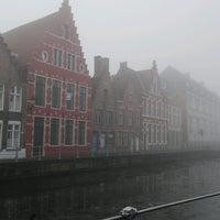 Photo taken at Steenstraat by Jauhen L. on 1/24/2017
