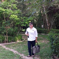 Photo taken at EcoMundo by Tere F. on 6/12/2014