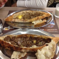 Photo taken at Zigana Pide by Emre U. on 3/7/2015