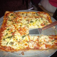 Photo taken at Aiello's Ristorante by W Y. on 8/22/2014