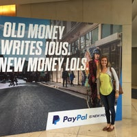 Photo taken at PayPal by Beth S. on 7/26/2016