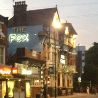 Photo taken at The Fox by J P. on 7/16/2013