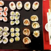 Photo taken at Sushi Circle by Ir i. on 6/2/2013