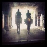 4/30/2013에 Jason D.님이 Krog Street Tunnel에서 찍은 사진