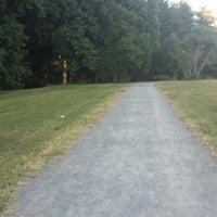 Photo taken at Parkland Park by Rhonda H. on 7/6/2014