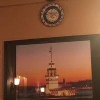 Das Foto wurde bei Uskudar Turkish Restaurant von Yalçın T. am 1/10/2017 aufgenommen
