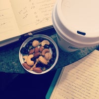 Photo taken at Peet's Coffee & Tea by Louloudi H. on 4/30/2015