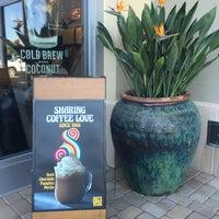 Photo taken at Peet's Coffee & Tea by Louloudi H. on 9/3/2016