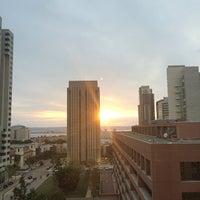 Photo prise au The Westin San Diego Gaslamp Quarter par Marissa V. le3/25/2014