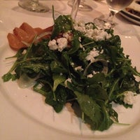 Photo taken at Massimo Ristorante by Debbie S. on 3/15/2014