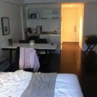 10/3/2012にAlejandro D.がAwwa Suites & Spaで撮った写真