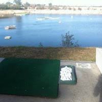 Photo taken at The Islands Golf Center by JuanLo on 11/30/2013
