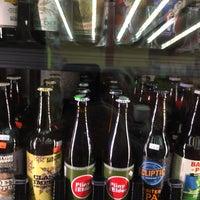 Photo taken at Super Market Liquors by Stephen M. on 12/3/2015