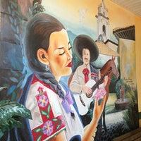 Photo taken at El Rey Azteca by David W. on 8/26/2013