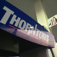 Photo taken at Thorntons Inc by David W. on 7/17/2013