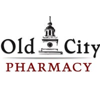 Photo taken at Old City Pharmacy by Doug S. on 6/22/2013