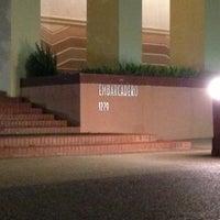 Снимок сделан в Embarcadero Building пользователем Matt W. 7/5/2013