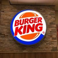Das Foto wurde bei Burger King von Nick am 7/21/2018 aufgenommen