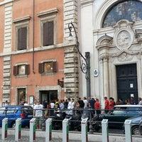 Photo taken at AS Roma Store by Matt K. on 9/1/2013