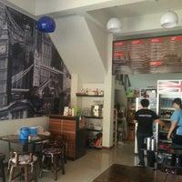 Photo taken at Farang Kitchen by Jess W. on 4/28/2014