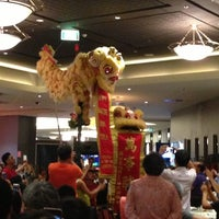 Photo taken at Golden Times Chinese Restaurant by Mich L. on 1/30/2014