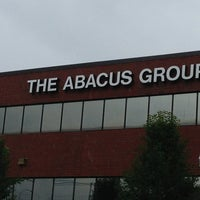 Photo taken at Abacus Health Solutions by Philip S. on 7/11/2013