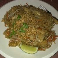 Photo taken at Our Thai by Jason C. on 7/29/2013