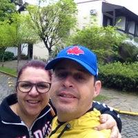 Foto tirada no(a) Vila Suzana Parque Hotel por Mariton C. em 10/13/2015
