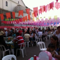 Photo taken at Arraial Da Catedral by Jacqueline F. on 7/28/2013